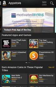 appstore for android best app store alternatives to play store