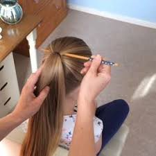 hair plait with chopstick 9 stainless steel chopsticks hair sticks silver pick pink blue