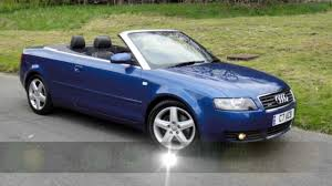 audi convertible 2006 photo collection cars audi a4 cabriolet