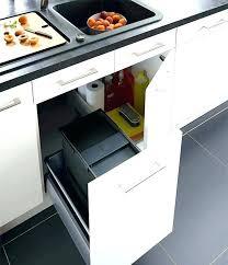 Meuble Cuisine Coulissant Ikea Tapis Poubelle Cuisine Integrable Ikea Cuisine Poubelle Poubelle
