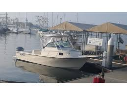 walkaround powerboats for sale by owner