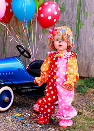 Kids Halloween Clown Costumes 146 Trajes Payaso Images Clown Costumes