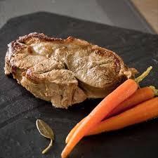 cuisiner le collier de veau collier de veau aux échalotes et petites carottes panier de saison