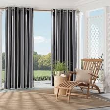 Alton Solid Grommet Window Curtain Panel Buy 84