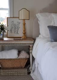 a beautiful neutral master bedroom design in process velvet