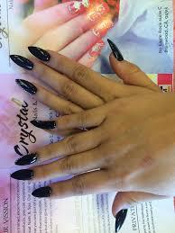 crystal nail and spa home facebook
