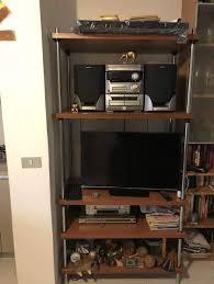 libreria lambrate scaffale libreria porta tv a citt罌 studi lambrate kijiji