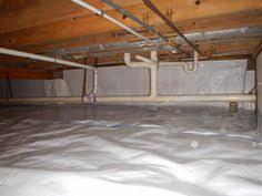 floor and crawl space insulation helpful handyman pinterest