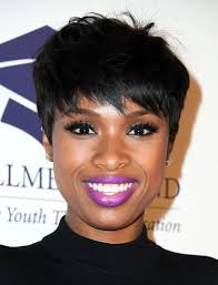 cute hairstyles with remy bump it hair pixie cut for black women basic cap remy human hair wigs stylish