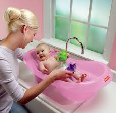 top 10 best newborn baby portable bath tubs seats reviews fisher price pink sparkles tub