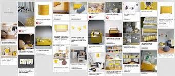 chambre bébé grise et blanche une chambre de bébé jaune grise et blanche les trouvailles d alma