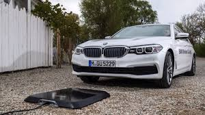 bmw pad bmw produces wireless charging pad for your car