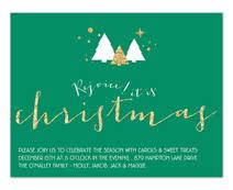 christmas party invitations invitationconsultants com