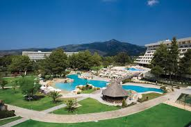porto carras grand resort hotel complex chalkidiki