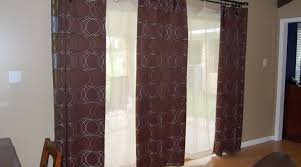 Cheap Sliding Patio Doors by Curtains Patio Door Curtain Beautiful Slider Door Curtains Patio