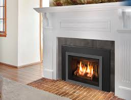 e20 small gas insert for short fireplaces
