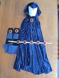 Teen Titans Halloween Costumes Teen Titans Costume Pesquisa Google Alexia Gift Ideas