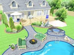 Home Garden Design Programs by Virtual Backyard Design Virtual Garden Design Upload Photo