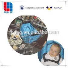 shopping hammock seat for use with shopping trolley for baby buy