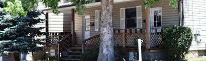 rental house duplex rental california pa