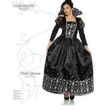 Evil Queen Costume Underwraps Women U0027s Evil Queen Costume Dark Queen Up28055