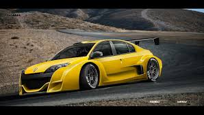 renault megane trophy renault laguna saw trophy by yasiddesign on deviantart