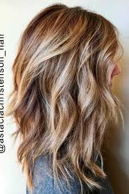 collarbone length wavy hair best 25 wavy medium hairstyles ideas on pinterest medium wavy