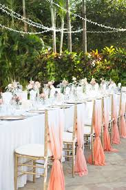 chair sashes for weddings stylish chair sashes for wedding receptions brides