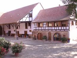 chambres d hotes strasbourg et environs la ferme martzloff accueil