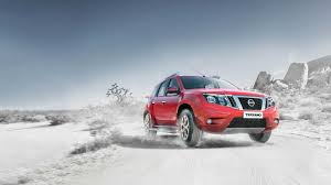 nissan terrano the nissan terrano comes loaded with attitude gq india gq