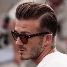 50 irresistible david beckham hairstyles hairstyles