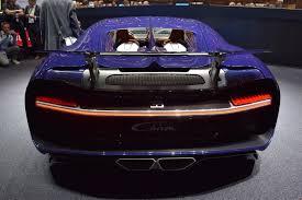 koenigsegg regera vs bugatti chiron the bugatti chiron is not an exercise in restraint