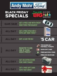 best black friday car deals 2017 ford black friday deals indianapolis
