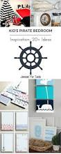Fun Nautical Bedroom Decor Ideas Best 25 Pirate Themed Bedrooms Ideas On Pinterest Pirate