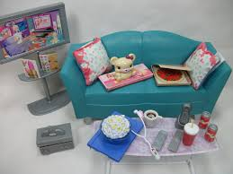 Barbie Dining Room Barbie My House Sofa And Table Set I Think I Have This Barbie