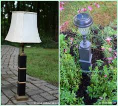 Landscape Lighting Diy Diy Solar Light Craft Ideas For Home And Garden Lighting