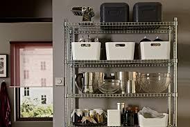 montante scaffale scaffali per la tua dispensa cucina ikea