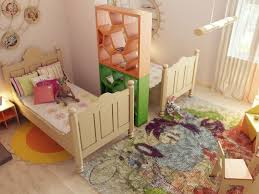 ideas design solutions for shared kids bedrooms room