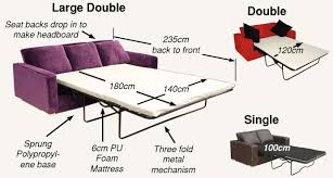 Large Corner Sofas Buying Guide Nabru - Sofa bed dimensions