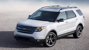 Ford Explorer Ecoboost - 2013 ford explorer sport review notes autoweek