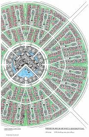 residential site plan larry windes eloy city tuscan springs medium high density