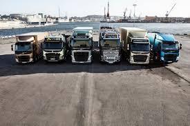 volvo truck tech support volvo trucks has renewed its entire european truck range in eight