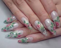 top 100 most creative acrylic nail art designs and tutorials diy