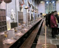 harry potter heaven lynne rickards author