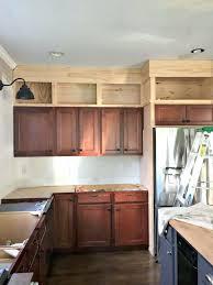 Modernizing Oak Kitchen Cabinets Updating Kitchen Cabinets Bloomingcactus Me