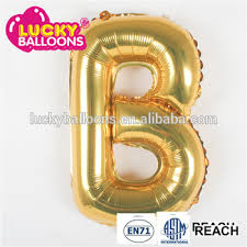 balloon decorations mylar number letter 16 inch mini gold number letter birthday party decorations helium
