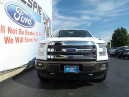 Black Ops Ford 2017 Ford F 150 For Sale In Gurnee Il Gillespie Ford
