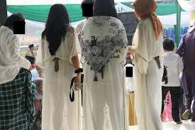 baju kurung moden zaman sekarang 5 tabiat yang menjadi trend wanita melayu zaman sekarang mynewsbistro