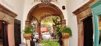 hacienda el santuario hotel boutique san miguel de allende