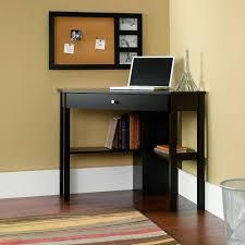 Realspace Shore Collection by Antique White Corner Computer Desk Corner Computer Desk For A